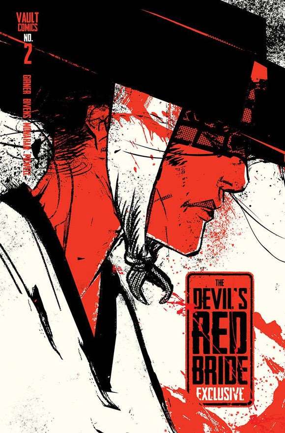 DEVILS RED BRIDE #2 CVR B GOODEN DANIEL (MR)