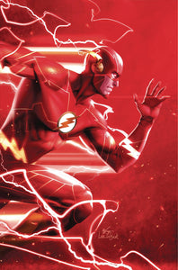 FLASH #758 INHYUK LEE VAR ED - Black Cape Comics