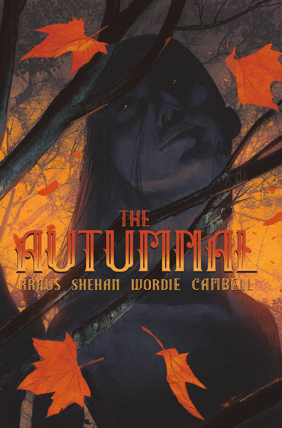 AUTUMNAL #4 CVR A SHEHAN - VAULT COMICS - Black Cape Comic