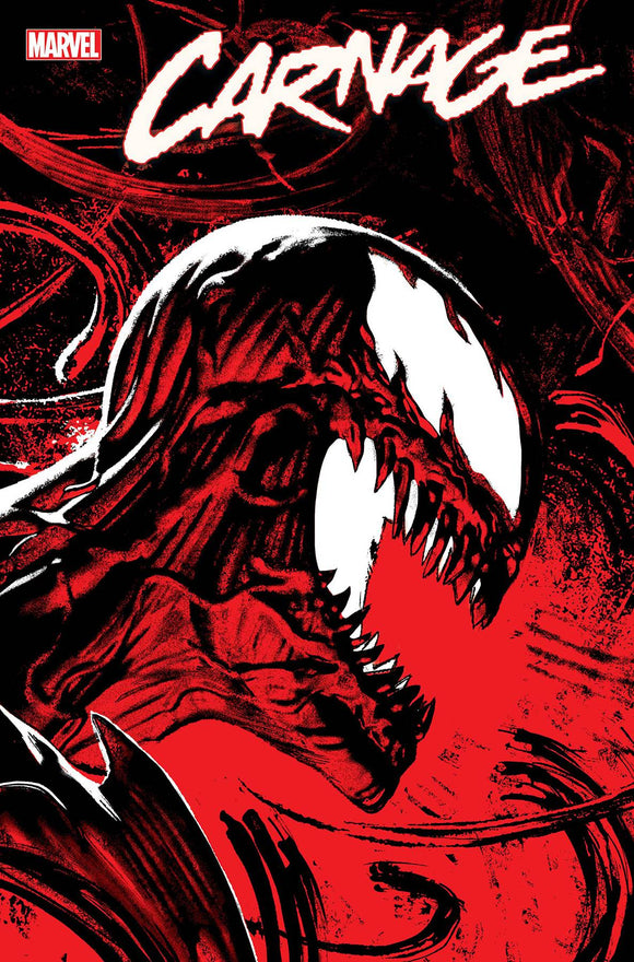 CARNAGE BLACK WHITE AND BLOOD #3 (OF 4) - Black Cape Comics