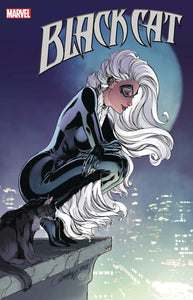 BLACK CAT #11 - MARVEL COMICS - Black Cape Comics