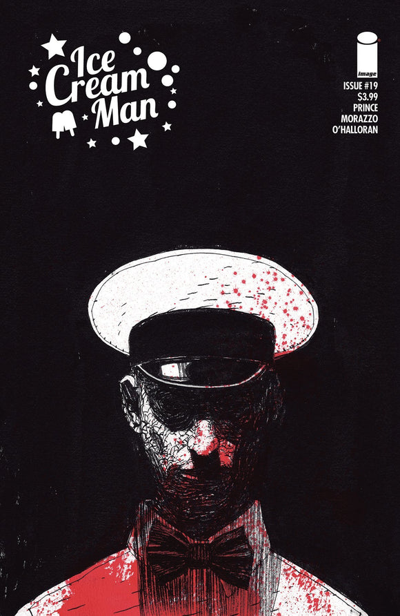 ICE CREAM MAN #19 CVR B WALTA (MR) - IMAGE COMICS - Black Cape Comics