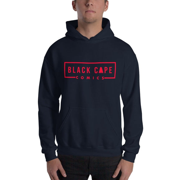 Miles Morales Hoodie - Black Cape Comics - Black Cape Comics