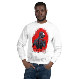 Miles Morales Sweat Shirt - Black Cape Comics - Black Cape Comics