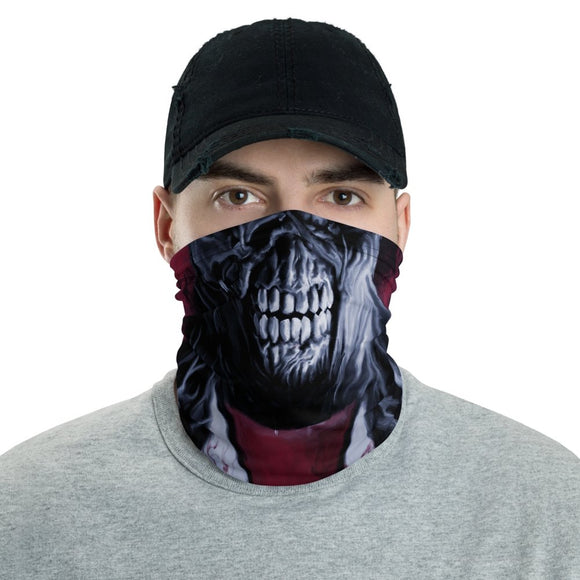 Resident Evil Face Mask - Black Cape Comics - Black Cape Comics