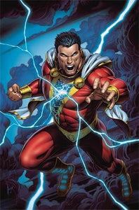 SHAZAM #14 CVR B DALE KEOWN VAR - DC COMICS - Black Cape Comics