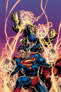 SUPERMAN #24 CVR A IVAN REIS - DC COMICS - Black Cape Comics