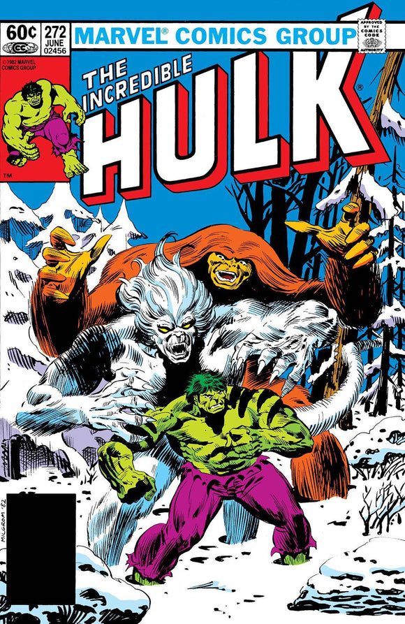 TRUE BELIEVERS HULK INTELLIGENT HULK #1 - MARVEL COMICS - Black Cape Comics