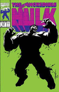 TRUE BELIEVERS HULK PROFESSOR HULK #1 - MARVEL COMICS - Black Cape Comics