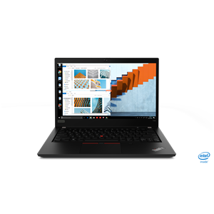 Lenovo Thinkpad T490 Laptop 14 Inch Full HD i7-8565U 4.6Ghz 16GB RAM 512GB SSD Touchscreen with Windows 10 Professional