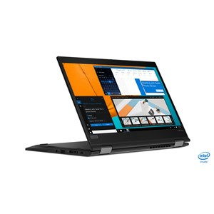 Lenovo ThinkPad X390 Yoga Laptop 13.3 Inch Full HD i5-8265U 3.9GHz 8GB RAM 256GB SSD Touchscreen with Windows 10 Professional