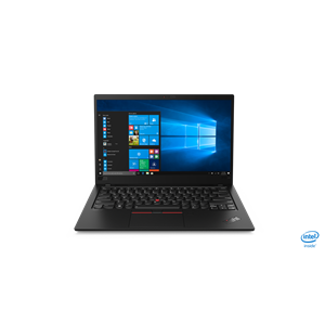 Lenovo ThinkPad X1 Carbon Gen 7 Laptop 14 Inch i5-8265U 3.9Ghz 16GB RAM 512GB SSD with Windows 10 Professional
