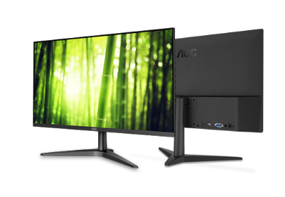 AOC FHD IPS 5ms Monitor 21.5