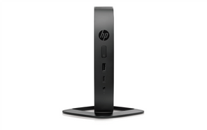 HP T530 Flexible Series GX-215JJ Thin Client with HP ThinPro 2.0GHz 4GB RAM 8GB SSD