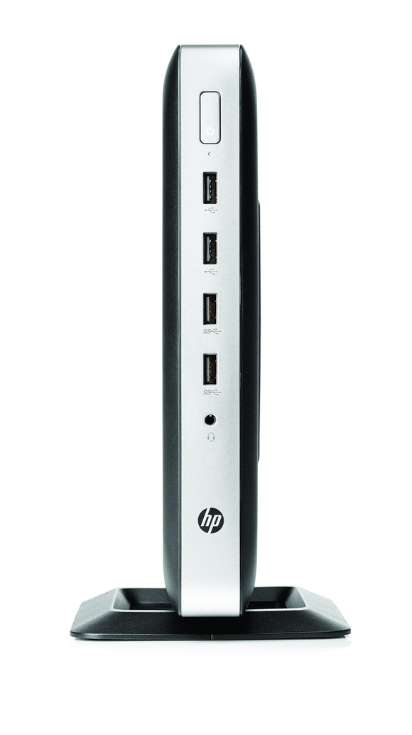 HP T630 Thin Client  AMD GX-420GI 2.0GHz 8GB RAM 32GB SSD R6E WiFI with Windows 10 IoT Enterprise