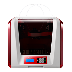 XYZ DA VINCI JR 2.0 MIX DUAL FILAMENT 3D PRINTER - FFF PLA 150X150X150MM