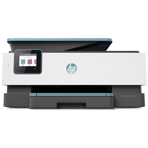 HP Officejet Pro 8028 Inkjet AiO MFC Printer - Oasis colour
