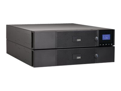 Lenovo RT3KVA 2U Rack or Tower 200-240VAC