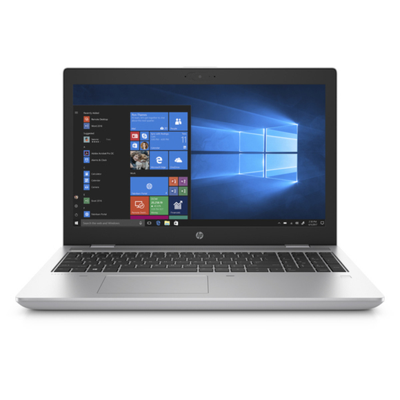 HP Probook 650 G5 Laptop 15.6