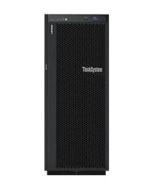 Lenovo ThinkSystem ST550 Tower Server, Xeon-S 4208, 16GB RAM, 530-8i RAID controller, 8x SFF Bay (no drives), 750W PSU