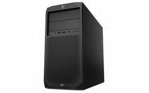HP Z2 Tower G4 Tower Desktop Workstation Xeon E-2286G 4.9GHz 64GB RAM 1TB SSD Quadro RTX4000 with Windows 10 Professional
