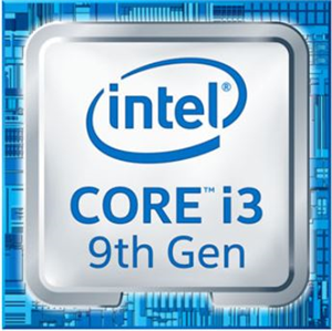 Intel Core i3-9100F Quad-Core 4.2GHz LGA1151 Coffee Lake Processor - No Graphics