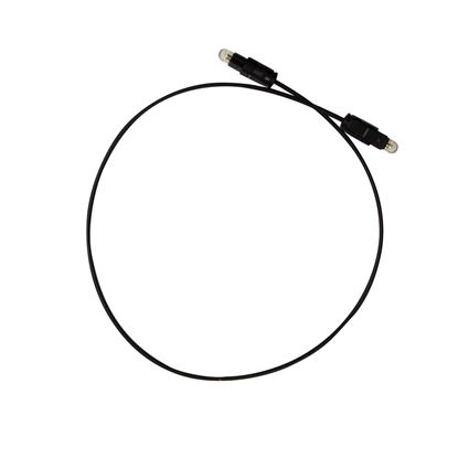 Dynamix 0.5M, Toslink Slimline Audio Optic Cable