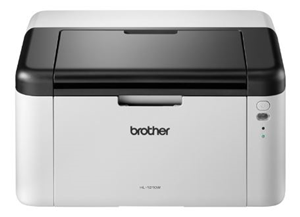 Brother HL1210W 20ppm WiFi Mono Laser Printer