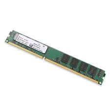 Kingston ValueRAM 8GB 1600MHz DDR3 Non-ECC CL11 Memory