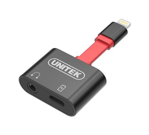 Unitek Dual Function Lightning Splitter