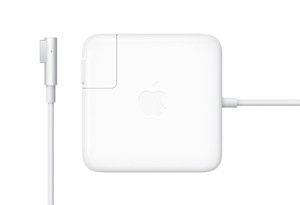 "Apple MagSafe Power Adapter 1, ""L"" Shape 60W for 13"" Macbook Pro - Mid 2009 -Mid 2012"
