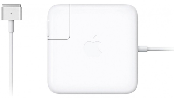 Apple MagSafe Power Adapter 2, 85W Power Adapter for 15