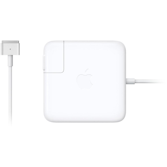 Apple MagSafe 2 Power Adapter, 60W for 13