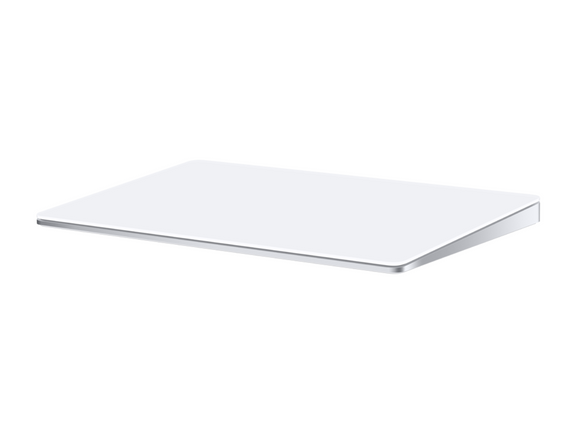Apple Trackpad 2 -Silver