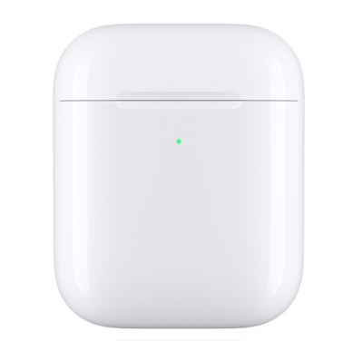 Apple Wireless Charging Case for Apple AirPods - Compatible with AirPods - 1st Gen & AirPods - 2nd Gen