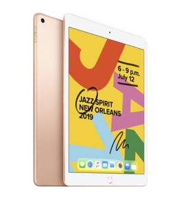 "Apple iPad 10.2"" - WiFi 128GB - Gold"