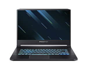 Acer Predator Triton 500 Laptop 15.6 Inch i7-9750H 4.5GHz 16GB RAM 512GB SSD RTX2060 with Windows 10 Home