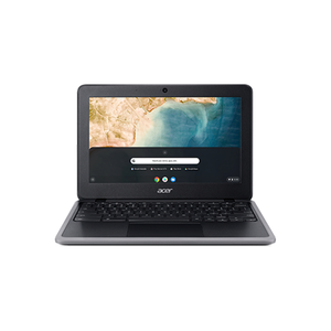 Acer Chromebook C733 11.6 Inch Celeron N4100 2.4GHz 4GB RAM 32GB eMMC with Chrome OS