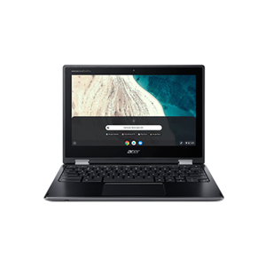 Acer R752T Chromebook Spin 11.6 Inch Celeron N4100 2.40GHz 4GB RAM 32GB SSD Touchscreen with Chrome OS