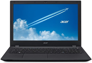 Acer TravelMate P259M G2 Laptop 15.6 Inch i5-7200U 3.1Ghz 8GB RAM 256GB SSD GeForce 940M with Windows 10 Professional