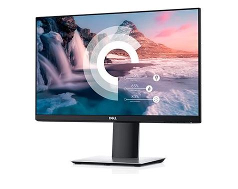 Dell P-Series  IPS WLED Monitor 21.5