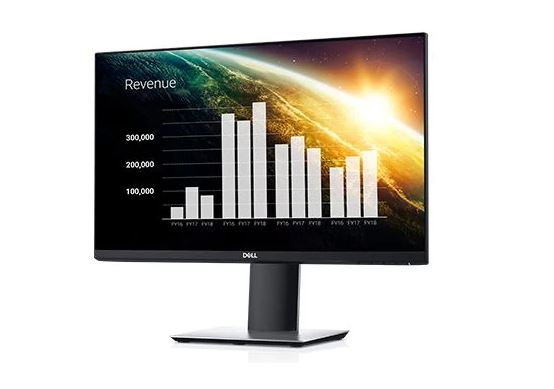 Dell P-Series IPS WLED Monitor  23