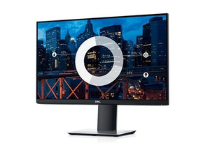 "Dell P-Series IPS WLED Monitor  23.8"", 1920 x1080, 8MS, VGA, DP, HDMI, USB, Height-Adjustable"