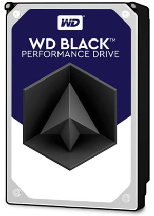Western Digital  Black SATA 3.5
