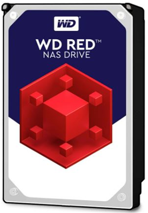 Western Digital  Red SATA 3.5