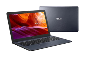 Asus X543MA-GQ644T Laptop 15.6 Inch Pentium N500 2.7GHz 4GB RAM 500GB HDD with Windows 10 Home
