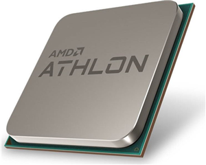 AMD Athlon 200GE Dual-core 3.20GHz AM4 Processor