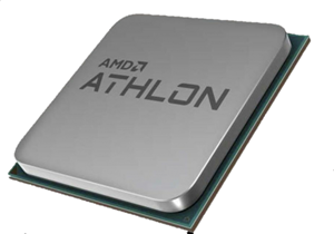 AMD Athlon 3000G Dual Core AM4 APU with VEGA 3 Graphics