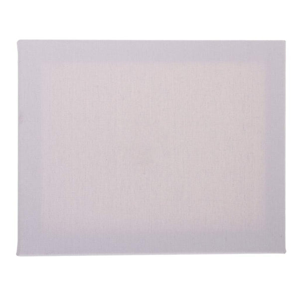 "SnooggArt Cotton Medium Grain Stretched Canvas 12"" X 18"""