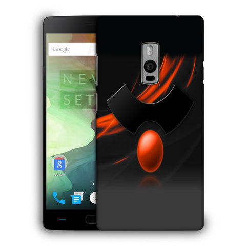 Snoogg Abstract Symbol Designer Protective Back Case Cover For OnePlus Two